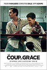 Le coup de grâce Movie Poster