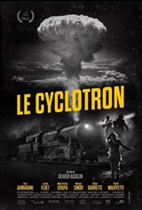 Le cyclotron Large Poster