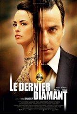 Le dernier diamant (v.o.f.) Affiche de film