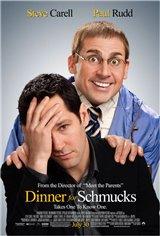 Le dîner de cons Movie Poster