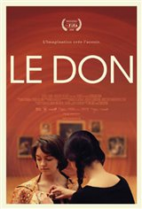Le don Movie Poster