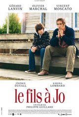 Le fils à Jo Movie Poster Movie Poster