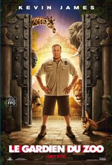 Le gardien du zoo Movie Poster