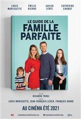 Le guide de la famille parfaite Movie Poster