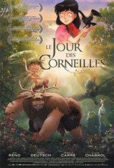 Le jour des corneilles Movie Poster