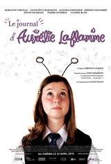 Le journal d'Aurélie Laflamme Movie Poster