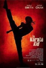 Le Karaté Kid Movie Poster