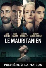Le mauritanien Large Poster