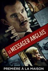 Le messager anglais Affiche de film