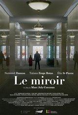 Le miroir (v.o.f.) Affiche de film