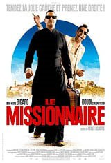 Le missionnaire (v.o.f.) Movie Poster