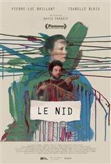Le nid (v.o.f.) Affiche de film