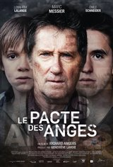 Le pacte des anges Affiche de film