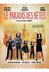 Le paradis des bêtes Movie Poster