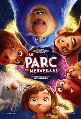 Le parc des merveilles Movie Poster