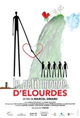 Le petit monde d'Élourdes Movie Poster