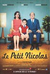 Le petit Nicolas Movie Poster