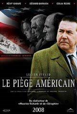 Le Piège américain Movie Poster