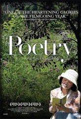 Le poème Movie Poster