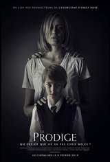 Le prodige Movie Poster