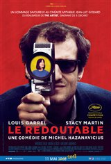 Le redoutable Movie Poster