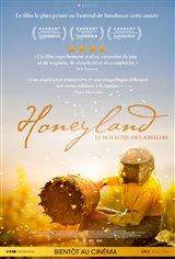 Le royaume des abeilles (v.o.s.-t.f.) Affiche de film
