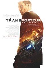 Le transporteur : Rechargé Affiche de film
