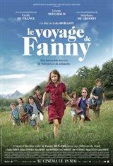 Le voyage de Fanny Large Poster