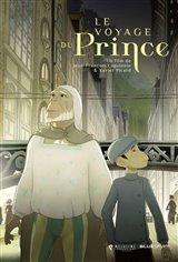 Le voyage du prince Movie Poster
