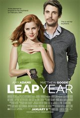 Leap Year  Movie Poster Movie Poster