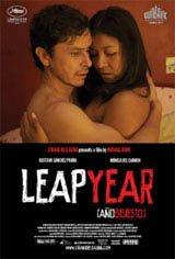 Leap Year (Año bisiesto) Movie Poster
