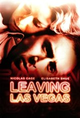 Leaving Las Vegas Movie Poster