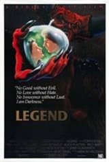 Legend (1985) Movie Poster