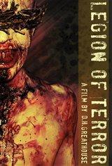 Legion of Terror Movie Poster