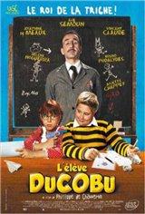 L'élève Ducobu Movie Poster