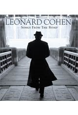 Leonard Cohen: Songs From the Road Movie Poster