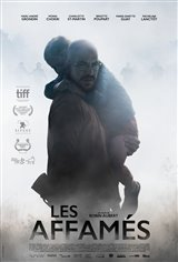 Les affamés Movie Poster