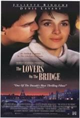 Les amants du Pont-Neuf Movie Poster