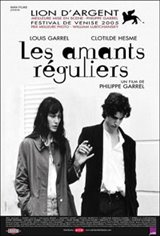 Les amants réguliers Movie Poster
