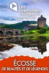 Les Aventuriers Voyageurs : Écosse - De beautés et de légendes Affiche de film