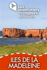 Les Aventuriers Voyageurs : Îles de la Madeleine