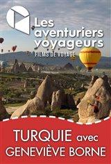 Les Aventuriers Voyageurs : Jolie Turquie avec Geneviève Borne Movie Poster