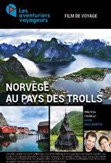 Les Aventuriers Voyageurs - Norvège Affiche de film