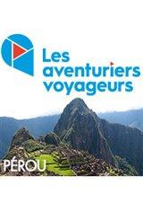 Les Aventuriers Voyageurs : Pérou - En humour Large Poster
