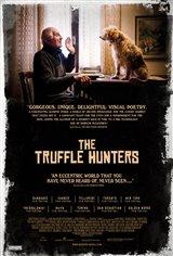 Les chasseurs de truffes (v.o.s.t-.a.) Affiche de film