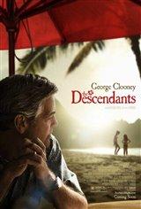 Les descendants Movie Poster