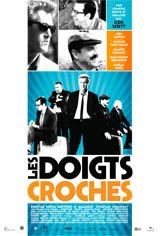Les doigts croches Movie Poster