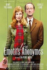 Les émotifs anonymes Movie Poster