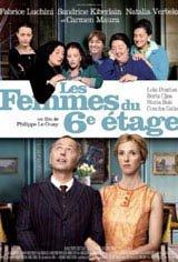 Les femmes du 6e étage Movie Poster