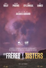 Les frères Sisters Movie Poster